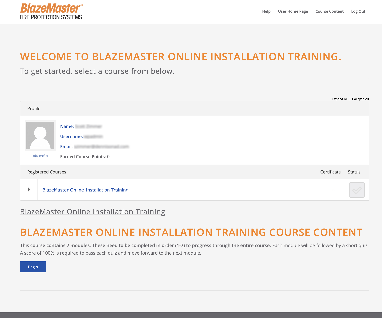 Dennison Creative Online Training Creation