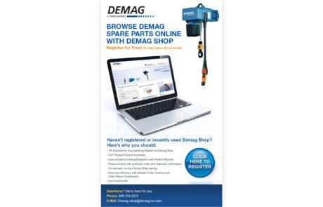 Dennison Creative E-blast Design