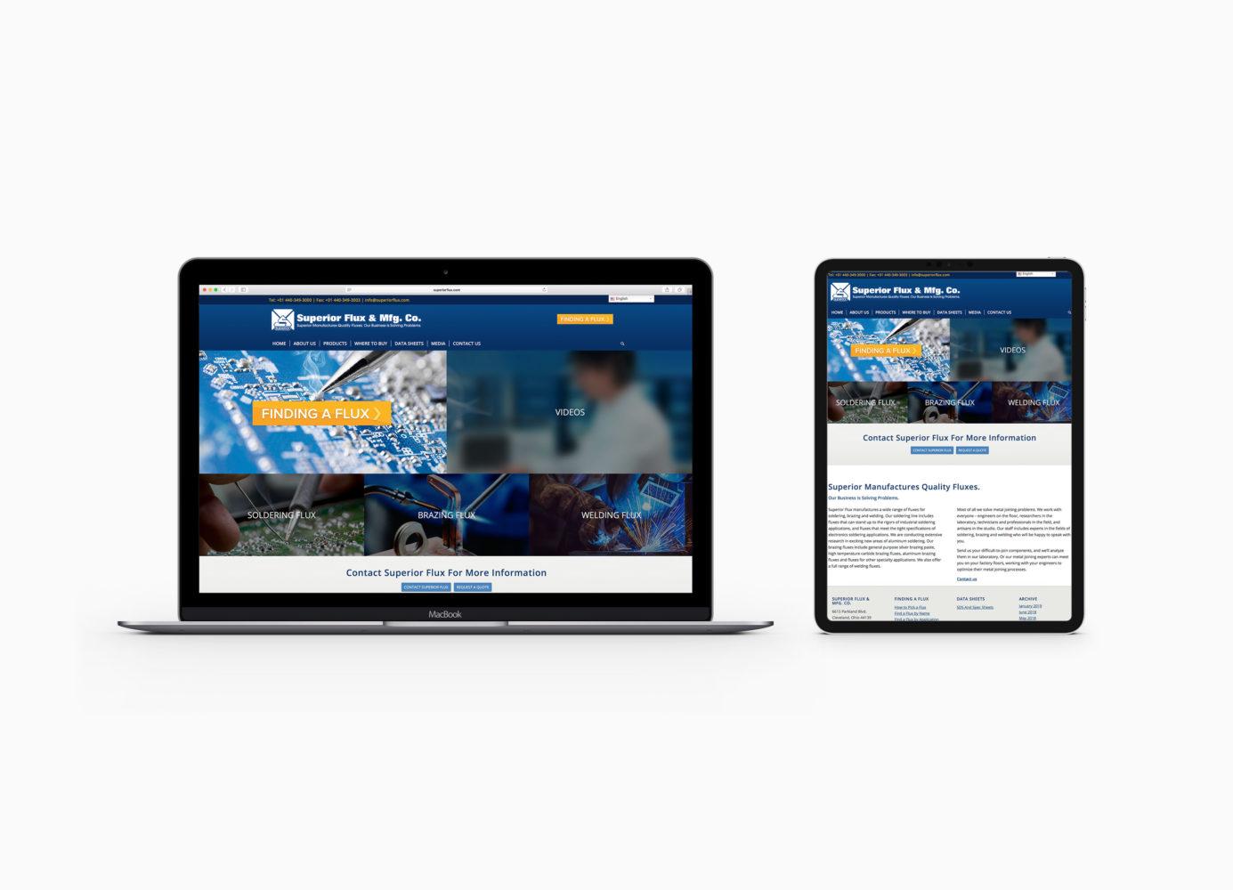Wordpress Website Cleveland, Ohio
