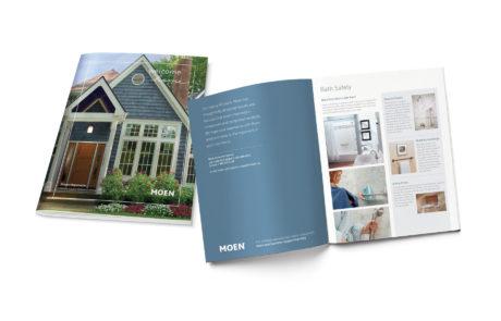 Dennison Creative Catalog Design