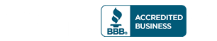 Woman Owned and BBB Accredited Business